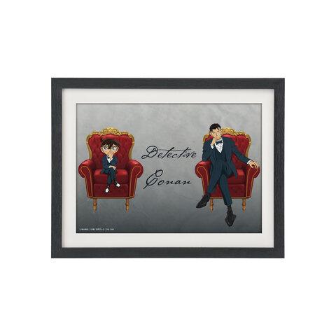 【全部まとめて】セガ ラッキーくじ「名探偵コナン Red Party Collection」が2021年4月下旬より発売!【プレゼント】