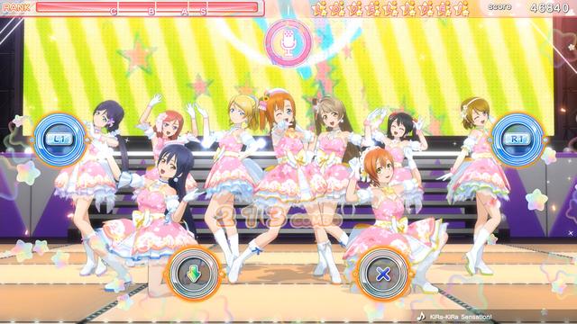 PS4「ラブライブ!スクールアイドルフェスティバル ~after school ACTIVITY~ わいわい!Home Meeting!!」、本日配信開始!!