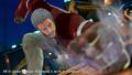 新作対戦格闘ゲーム「THE KING OF FIGHTERS XV」、「七枷 社」のキャラクタートレーラーが公開!