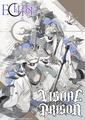 原作・上松範康×音楽・Elements Garden×キャラクター原案・片桐いくみ×制作・A-1 Picturesが贈るTVアニメ「ヴィジュアルプリズン」2021年10月放送!