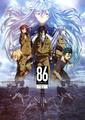 TVアニメ「86-エイティシックス-」第3弾PV公開! 4月10日(土)24:00より放送、分割2クール制作決定!!