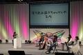 第2期に向けてリベンジエピソードを告白! 『オリジナルTVアニメ「ゾンビランドサガリベンジ」放送直前~リベンジ先生!絶対やってやるーーーー!~』レポート【AnimeJapan2021】