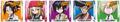 「ふんばり温泉饅頭」がチロルチョコに! 「チロルチョコ〈シャーマンキング〉」、4月5日より全国のコンビニエンスストアで発売!!
