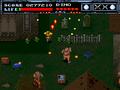 レトロゲーム配信の「プロジェクトEGG」が、「幻獣鬼 アンデッドライン(X68000・Windows10対応版)」をリリース!
