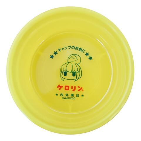 大人気の「ゆるキャン△ケロリン桶」、大阪の「カリブー出張所」で4月2日から販売決定!