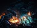 「エイリアン」の世界を舞台とする新作ゲーム「Aliens: Fireteam」、2021年夏リリース決定!
