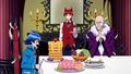 Netflix、4月期のおすすめアニメラインアップを一挙紹介!「極主夫道」「Yasuke -ヤスケ-」が全世界独占配信!「SHAMAN KING」や「僕のヒーローアカデミア 第5期」など新作もメガ盛り!