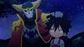 TVアニメ「EDENS ZERO(エデンズゼロ)」、第1話「桜舞うソラに」あらすじ&場面カット公開!