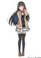 TVアニメ「精霊幻想記」、描きおろしキャラビジュアル&キャストインタビュー公開!