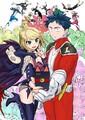 月刊少年マガジン連載中、胸キュン必至の戦隊ラブコメ「恋は世界征服のあとで」TVアニメ化決定!