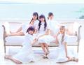 夏アニメ「白い砂のアクアトープ」、第1弾KV&PV公開! 和氣あず未、Lynnが演じる追加キャラクター、主題歌情報発表!
