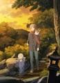 猫アレルギーの私はアニメで猫に癒される! 猫スキーにはたまらない「猫アニメ」3選!【アキバ総研ライターが選ぶ、アニメ三昧セレクション 第11回】