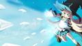 4月10日(土)放送! TVアニメ「スライム倒して300年、知らないうちにレベルMAXになってました」第1話あらすじ&先行カット公開!
