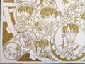 CLAMP画業30周年! 絢爛豪華な切絵の予約がスタート!