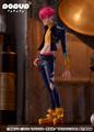 TVアニメ「SSSS.DYNAZENON」より、ビビッドな色使いの映える立ち姿の「ガウマ」が、お手頃価格の「POP UP PARADE」シリーズに登場!