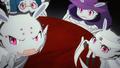 本日より後期クール開始! TVアニメ「蜘蛛ですが、なにか?」新キャラクター設定画公開! マチ★アソビカフェとのコラボ決定!