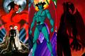 「VR デビルマン展~悪魔の心、人間の心~」、仮想空間で4月28日(水)から開催!
