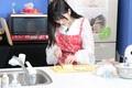 ぴの役・山田麻莉奈がサイコロトークしながらケーキ作りに挑戦! 「邪神ちゃんドロップキック」公式番組「集まるんですの 邪神の星」第11回レポ―ト!
