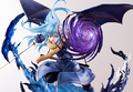 TVアニメ「転生したらスライムだった件」より、「リムル=テンペスト -Ultimate Ver.-」の1/7スケールフィギュア新カット公開!