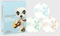 「あつまれ どうぶつの森」サウンドトラック3種が6月9日に発売! 数量限定生産盤にはイヤホンケースも!