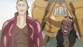MAPPA×Netflixオリジナルアニメ「Yasuke -ヤスケ-」、日本版キャスト公開! ティザーPV&新場面写真も到着!