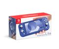 Nintendo Switch Lite、新色「ブルー」が5月21日(金)に発売!