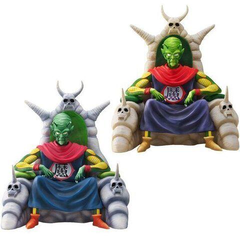 """「ドラゴンボールアライズ」最新弾は、世界征服を目論む魔族の長であるピッコロ大魔王が""""初登場時""""の姿で完全再現!"""