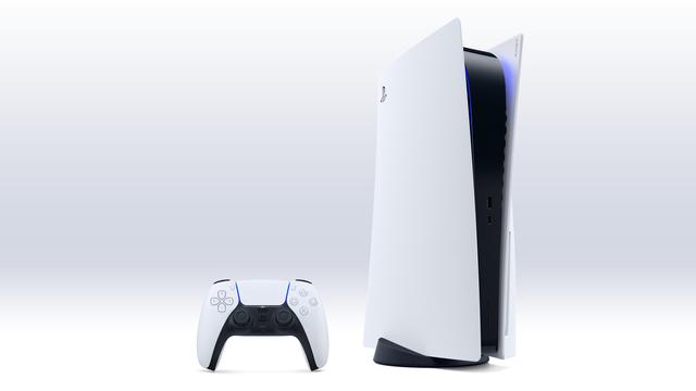 PS5初の大型アップデートが配信開始! ストレージオプションやソーシャル機能が追加