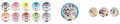 「ラブライブ!虹ヶ咲学園スクールアイドル同好会」セガコラボカフェが開催決定! 秋葉原・なんば・仙台・岡山・福岡天神・ささしまにて