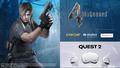 「バイオハザード4」がVRのOculus Quest 2で発売決定! 本日放送の「バイオハザード・ショーケース |2021 April」にて発表