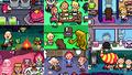 RPG「MOTHER3」発売15周年!「『MOTHER3』の舞台裏」特別なグラフィックを公開!