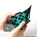 「鬼滅の刃」クロコ調のおしゃれ財布が再販! 5月5日まで予約受付中!
