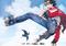 「エア・ギア」等、大暮維人の画集(講談社)が予約スタート! 講談社・集英社から2冊同時刊行!