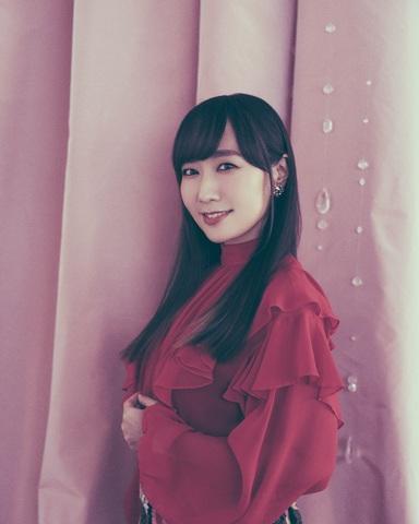 【インタビュー】高垣彩陽がソロデビュー10周年を記念して、ベストアルバム「Radiant Memories」をリリース