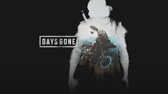 サバイバルアクション「Days Gone」、PCで5月18日発売決定!