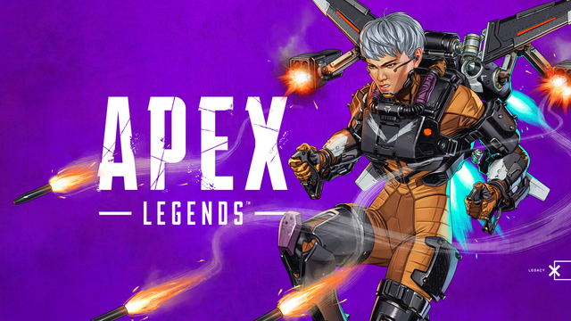 「Apex Legends(エーペックスレジェンズ)」、新レジェンド「ヴァルキリー」のトレーラーを公開!