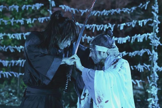 いよいよ4月23日(金)公開!「るろうに剣心 最終章」場面写真が一挙公開!