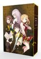 TVアニメ「俺だけ入れる隠しダンジョン」、Blu-ray Vol.2の展開図や特典情報を公開!