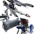 「機動戦士 ガンダムSEED DESTINY」より、ウィンダム、ダガーLの拡張装備が完全新規造形で登場!!
