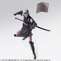 「NieR Replicant」より、「ニーア」少年期の姿のアクションフィギュアが登場!