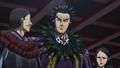 TVアニメ「キングダム」、第4話「函谷関攻防戦」あらすじ&場面カット公開! 放送後はアナウンサーによる「キングダムニュース」も!