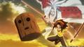 TVアニメ「SHAMAN KING」、第4話「オーバーソウル!」あらすじ&先行場面カット公開!