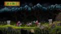 「帰ってきた 魔界村」PS4/Xbox One/PC版が6月1日配信決定! トランプが当たるTwitterキャンペーンも!