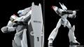 「機動警察パトレイバー」の最新鋭機「AV-0ピースメーカー」が、初のプラスチックモデル化!