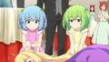 TVアニメ「スライム倒して300年、知らないうちにレベルMAXになってました」第4話あらすじ&先行場面カット公開!