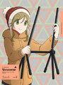 「ゆるキャン△ SEASON2」Blu-ray&DVD第2巻の新作アニメは「ミステリーキャンプ」! 4月29日(木)は「サウナとごはんと三輪バイク」を1日限定公開!