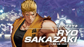 新作対戦格闘ゲーム「THE KING OF FIGHTERS XV」、「リョウ・サカザキ」「ロバート・ガルシア」のキャラクタートレーラーが公開!