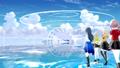 ポカリスエット×初音ミク×プロジェクトセカイ×VTuber、豪華コラボが実現した新作WEBムービー「ネツナレろ!」篇公開!
