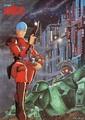 無料放送のBS12にて、「装甲騎兵ボトムズ」HDリマスター版が5月21日(金)より5週連続で放送!