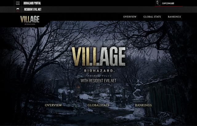 """発売迫る「バイオハザード ヴィレッジ」最新映像公開! """"家族""""で楽しめるゆる~い人形劇「バイオ村であそぼ♪」第1話も公開!"""